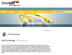 EtherCAT Technology …